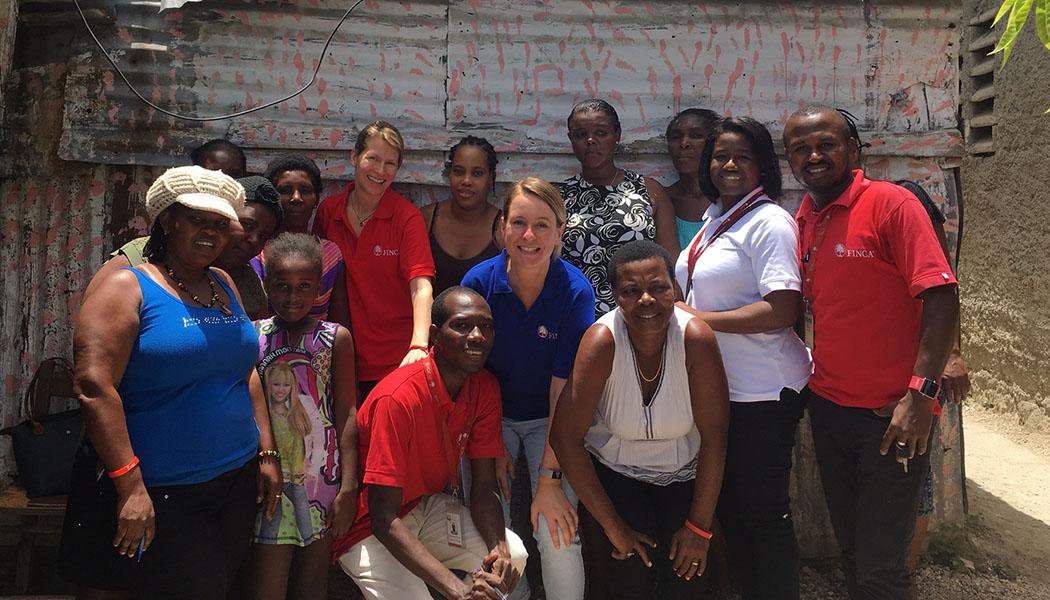 microfinance haiti
