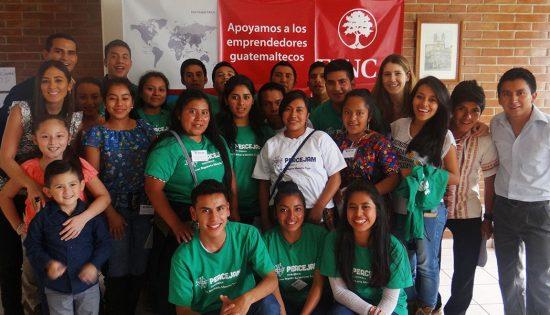 entrepreneurship guatemala