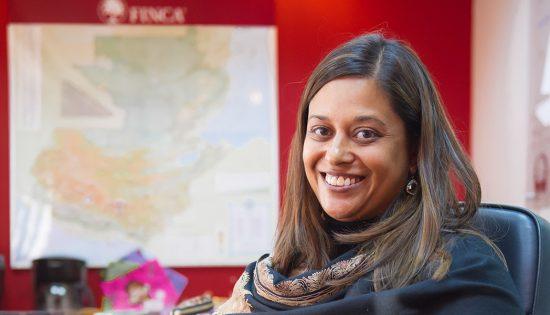 Sona Gandhi