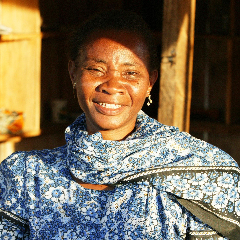 FINCA Tanzania client